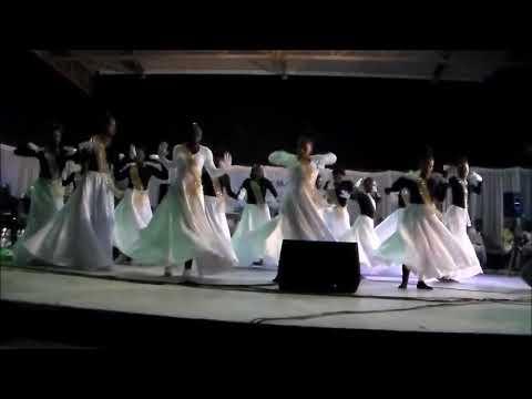 Fill me up-Tasha Cobbs praise dance
