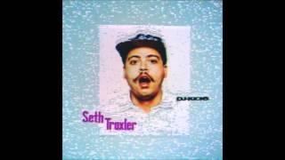 Tom Trago T&T Music Factory Seth Troxler - De Natte Cel (DJ-Kicks)