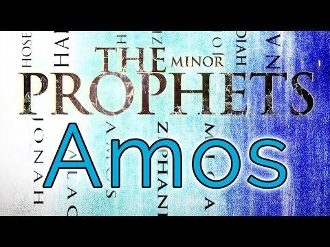 Minor Prophets  Amos