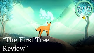 The First Tree Review [PS4, Switch, Xbox One, & PC] (Video Game Video Review)