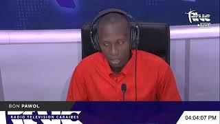 Radio Television Caraibes TUBE 9