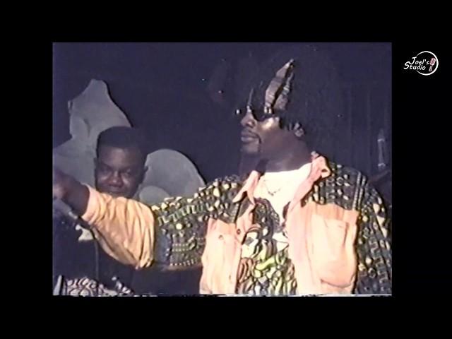 PAPA TOUWTJIE - LIVE SNOOP (1998)