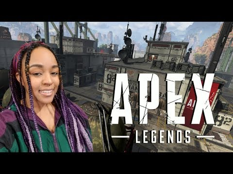 Apex Legends | Chill Stream | How was your day?
