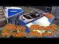 Netherland Mini Most Test Run