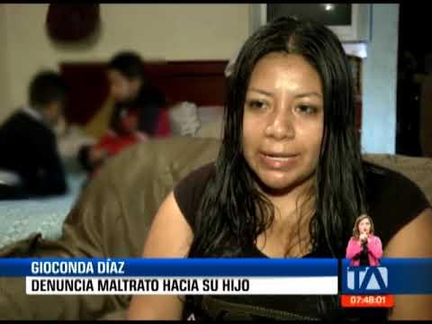 Noticiero 24 Horas 09042019 Primera Emisión