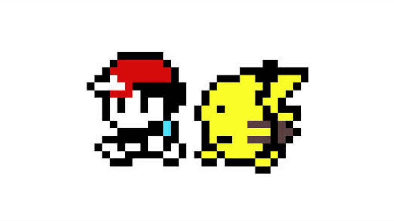 8 Bit Pikachu Gifts amp Merchandise  Redbubble