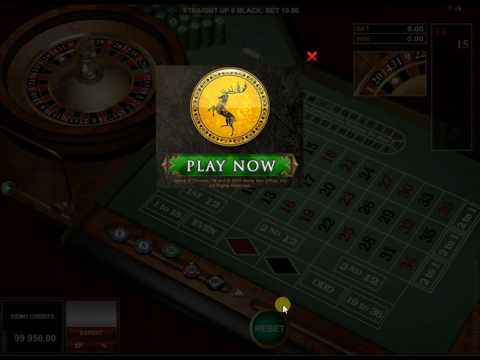 High Roller Casinos From Microgaming