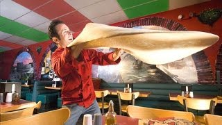 The 20 Craziest Food-Related World Records