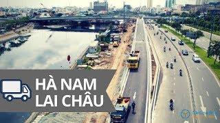 Video Hướng dẫn thuê xe tải chiều về chở hàng tuyến Hà Nam – Lai Châu download MP3, 3GP, MP4, WEBM, AVI, FLV November 2018