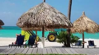 Adventure in Aruba - Part I