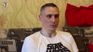 Игорь Мовенко: Быть украинцем в Крыму