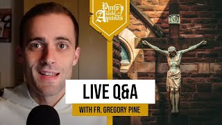 The Curse of KnowĮedge with Fr. Gregory Pine, O.P.