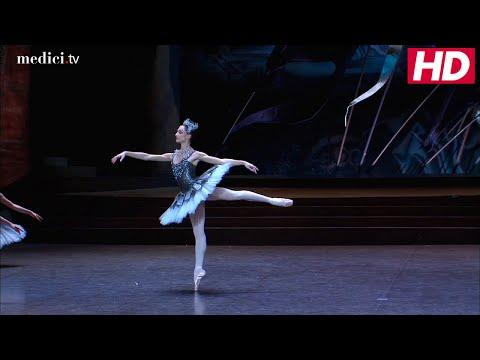 Alexandre Glazunov / Rudolf Nureyev / Petipa: Raymonda