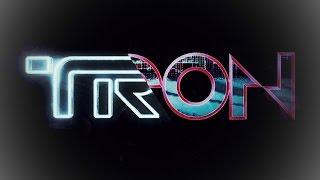[Почувствуй разницу] — Трон 1982\Трон: Наследие