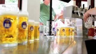 Bavaria's Beer Gardens