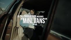 Doe Boy - Mini Vans (Official Music Video) Shot By @AZaeProduction