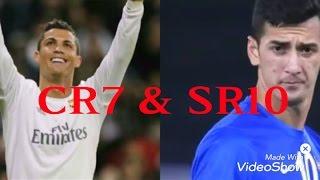 Sardor Rashidov & C.Ronaldo Goals and Skills Show