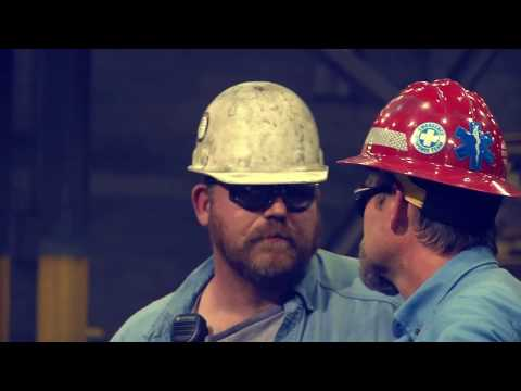 Waupaca Foundry Visitor Safety