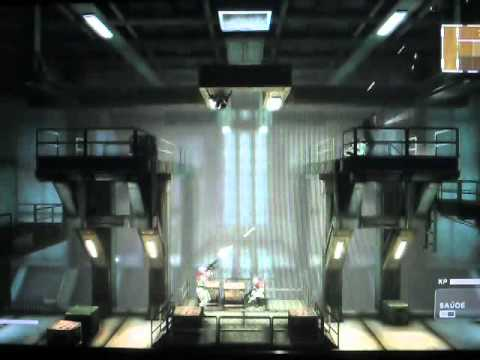 Jogos XBOX Live arcade demonstração  de alguns titulos + comentarios PT-BR