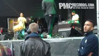Oslo Mela 2012: PANJABI MC (Concert Highlights)
