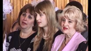 СЮЖЕТ Последние звонки в Луховицах (25 мая 2012).wmv