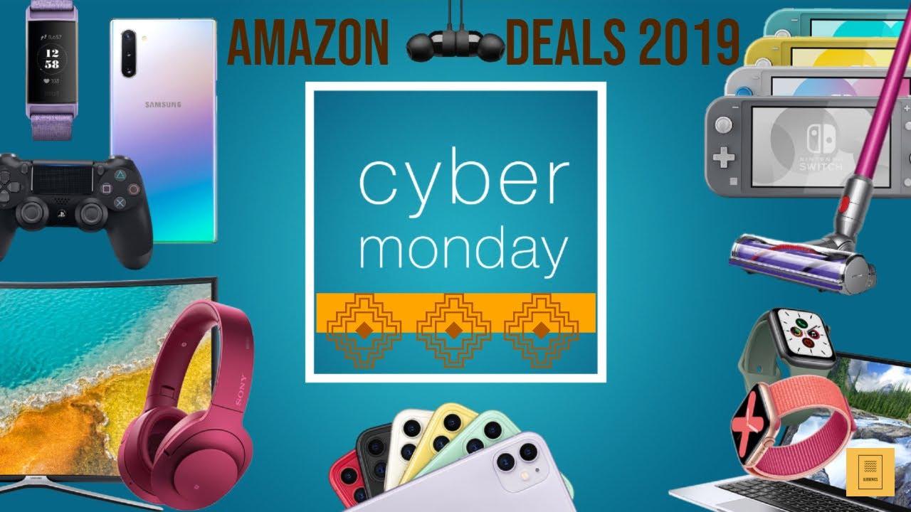 Best Cyber Monday Deals Uk 2019 I Best Amazon Deals 2019 Youtube