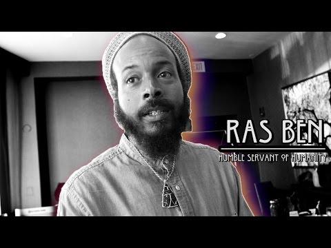 Ras Ben Talks