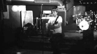 Jack Holmes - Resignation Day (live)
