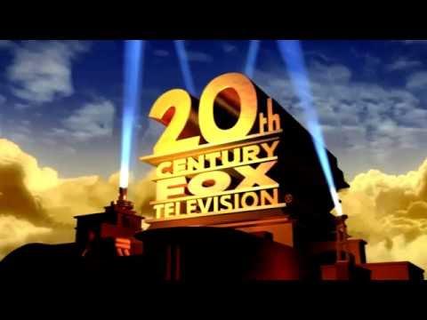 My Take on 20th Century Fox Television logo 2007 Blender Remake