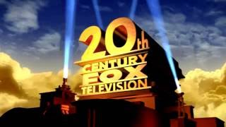 My Take on 20th Century Fox Television logo 2007 Blender Remake