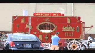 The Morecraft Steam Calliope 2011