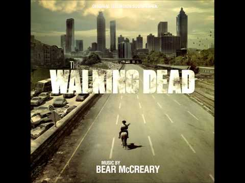 Bear McCreary  The Mercy Of The Living The Walking Dead OST
