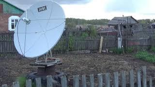 2 часть Путешествия на Черноморское побережье  Омск / Видео