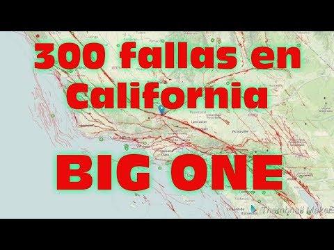 !!ATENCION!! 300 FALLAS EN CALIFORNIA APROXIMADAMENTE▶English subtitles