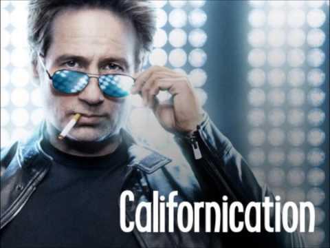 Californication ~ Theme Song