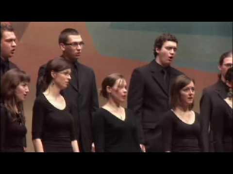 Marek Jasinski: Psalm 100