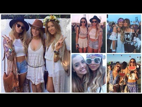 Coachella! // LA Vlog