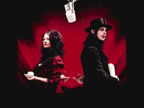 The White Stripes my doorbell