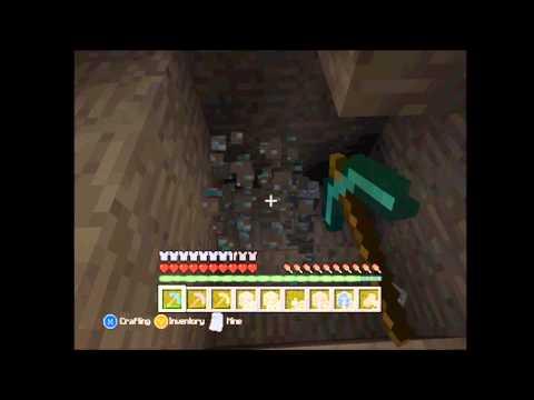 Mining With Mason