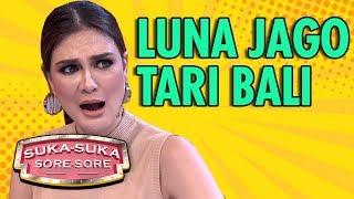 Download Video Sudah Cantik, Mbak Bulan Juga Jago Tari Bali - Suka Suka Sore Sore (21/1) PART 1 MP3 3GP MP4