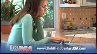 Debt Relief Commercial TV Leads - Debt Help USA thumbnail