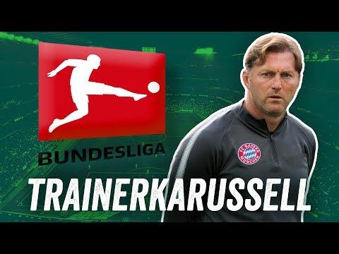 Das Trainerkarussell: Warum durch Tuchel alles klar ist - FC Bayern, BVB, RB Leipzig - Hot Topic