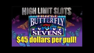 HIGH LIMIT SLOT MACHINE RIVER ROCK CASINO JACKPOT * HIGH LIMIT SLOTS