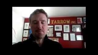 Dave Farrow for TEDxBuffalo