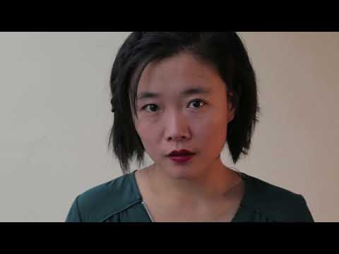 Yilin Yang - extrait Houellebecq