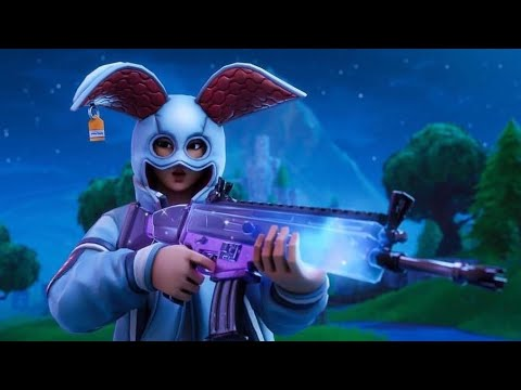 Fortnite Montage - Robbery
