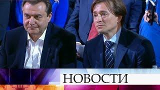 Президент призвал вести диалог, втом числе вокруг фильма «Матильда» Алексея Учителя.