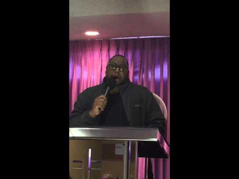#0673 Pastor Mariece