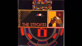 The Strokes - What Ever Happened