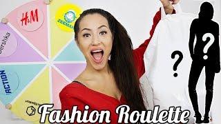 IK KOCHT EEN OUTFIT BIJ ??? & DIT WAS HET RESULTAAT | Fashion Roulette #1 | Jiami